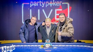 winner Poker Giants Main Event 17-12-2017