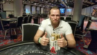 winner Sunday Deepstack 17-12-2017