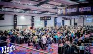 King's Poker Arena