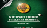 40 Jahre Spielbank Hamburg