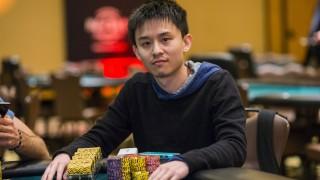 Chipleader nach Tag 2: Ben Yu