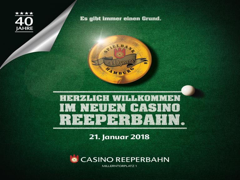 Casino Repperbahn