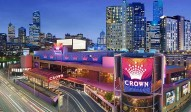 Crown Casino Melbourne (Australien)