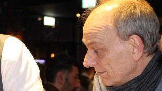 Claus Carstensen liegt vorn