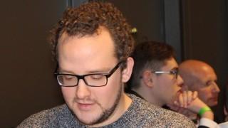 Bracelet-Gewinner Adrian Apmann