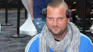 Ulrich Pauls, der Sieger des PokerStars Main Event