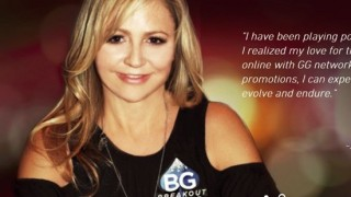 Jennifer Harman Breakout Poker Pro