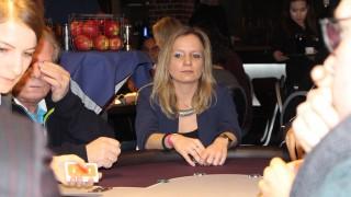 Warum spielen eigentlich so wenige Damen wie Minnie Mouse Pokerturniere?