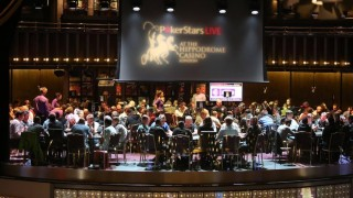 PokerStars Live The Hippodrome Casino