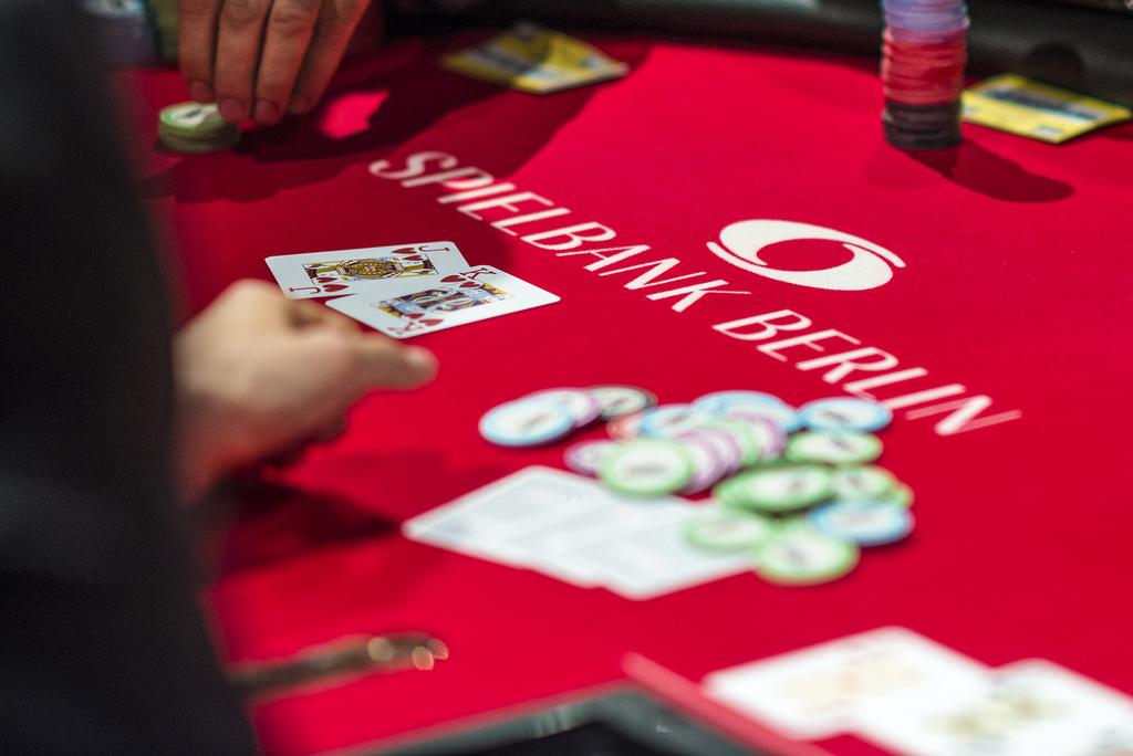 spielbank berlin poker