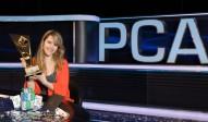 Maria Lampropoulos gewinnt die PCA