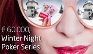 win2day Winter Night Poker Series
