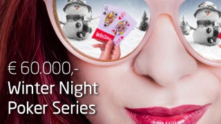 win2day Winter Night Poker Series