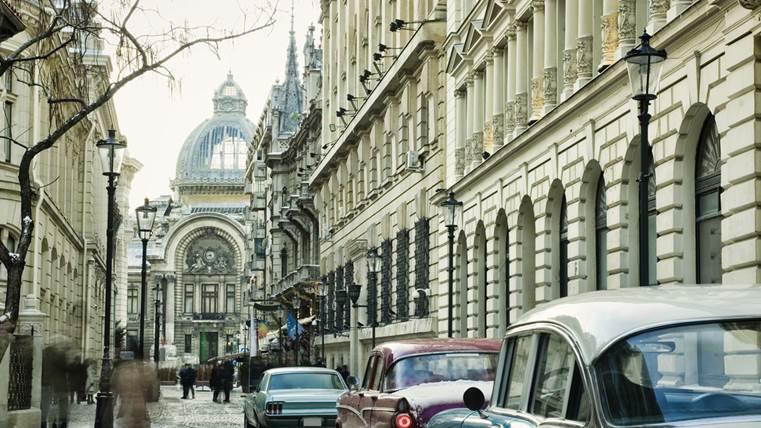 Bucharest_888