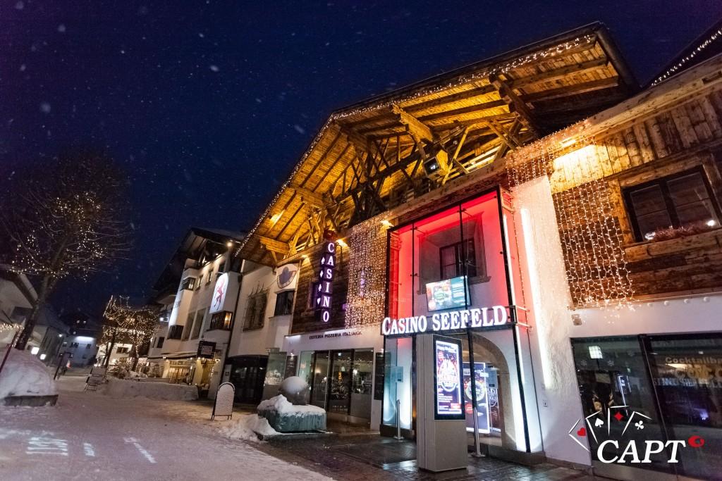 Casino Austria At