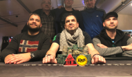 Die Gewinner des GPD Turbo Side Event