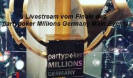 Livestream Finale