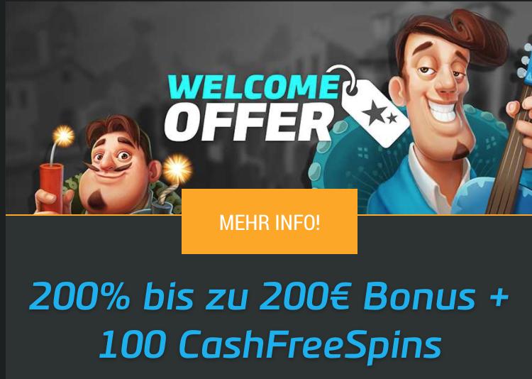 200 willkommensbonus casino