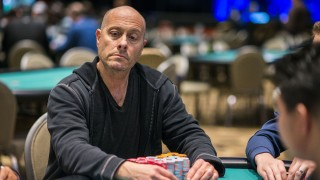 Chipleader Steven Greenberg