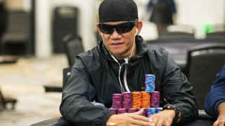 Chipleader Kimbo Ung