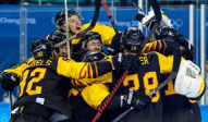 eishockey deutschland jubel