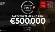 partypoker Grand Prix