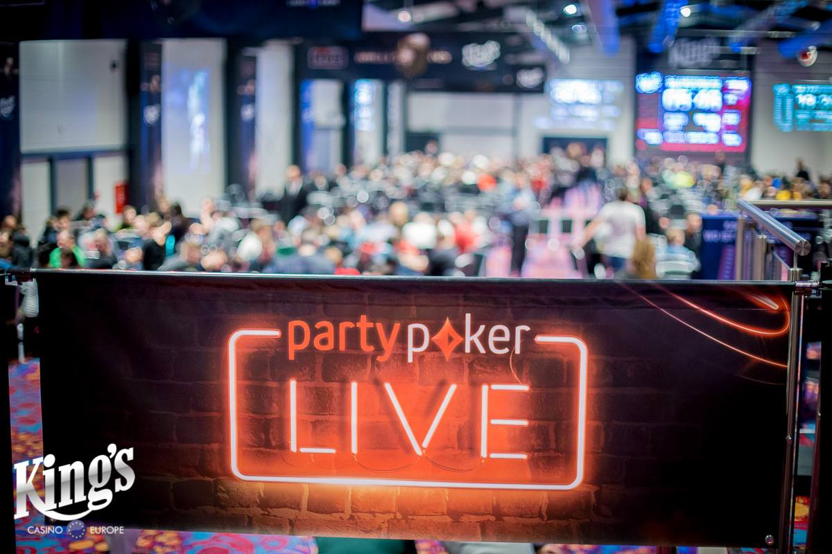 Partypoker Deutsch