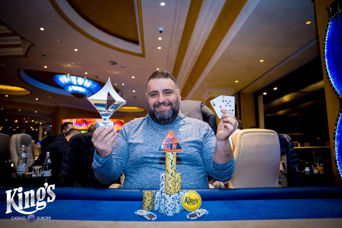 winner Millions Finale 18-02-2018