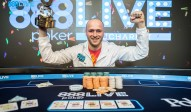 888poker LIVE Bucharest Main Event (Day 2)