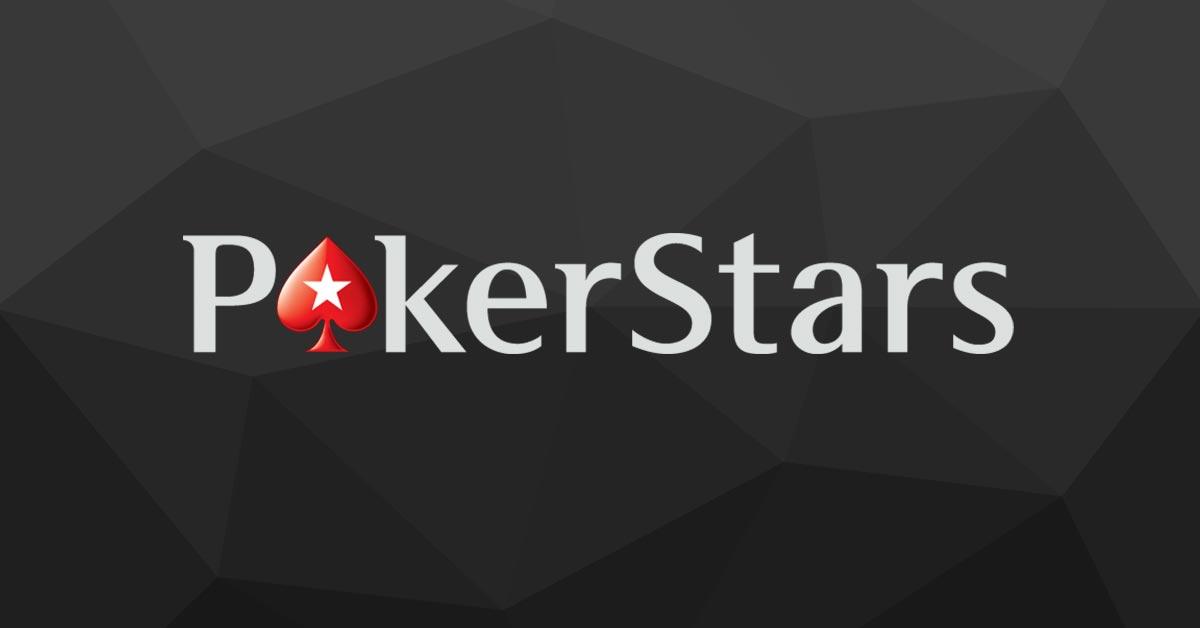 PokerStars - Logo