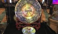 Super Highroller Bowl Trophy