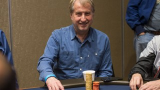 Chipleader Dean Freedlander