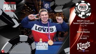 Winner Stud Marek Blasko