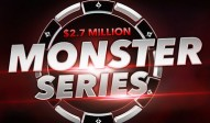 partypoker Monster Series