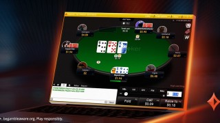 partypoker_Software