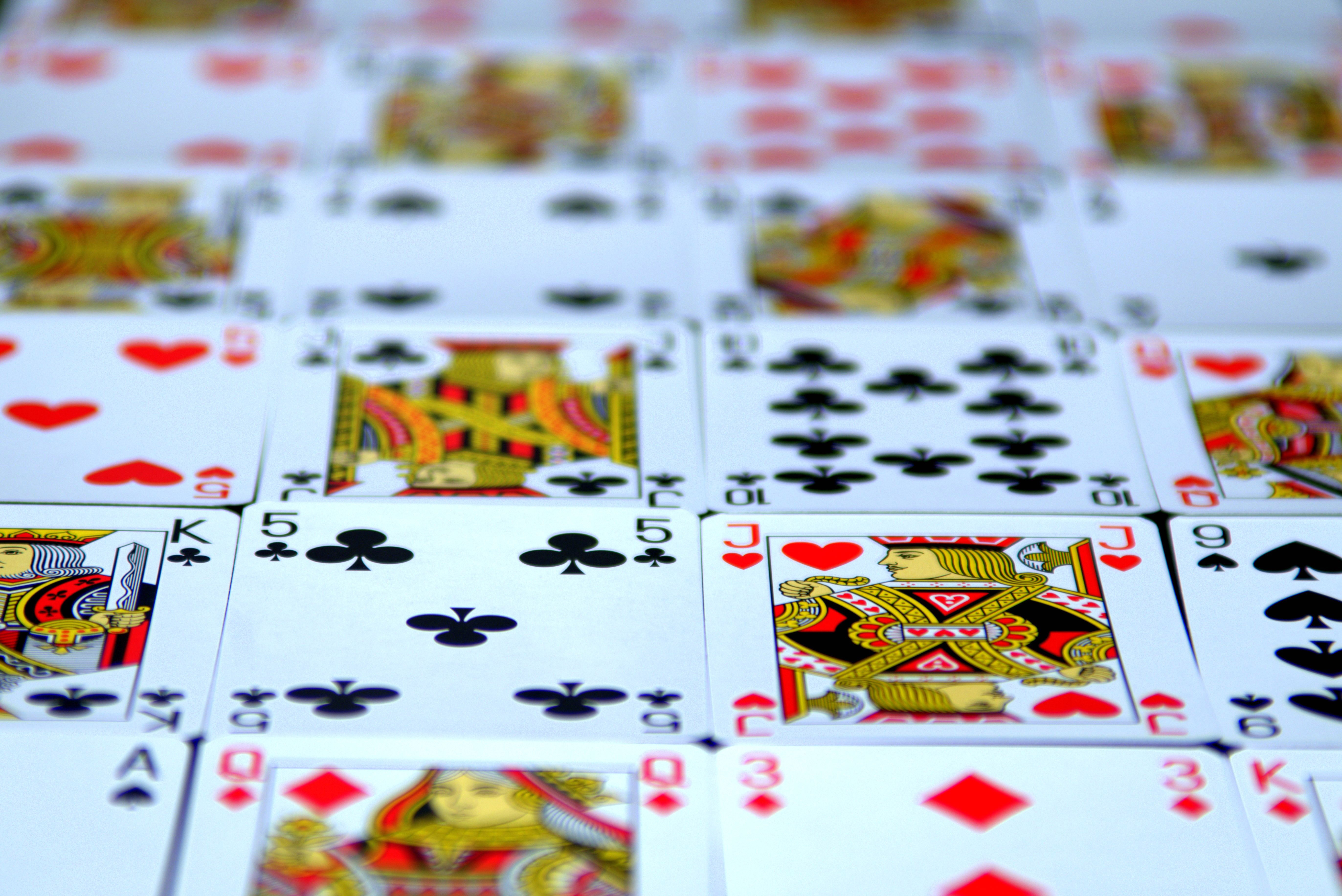 poker-cards-all-laid-out-on-the-table