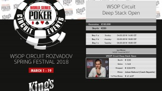 teaser - deep stack open
