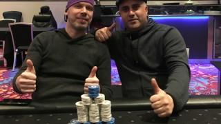 winner PLO 06-03-2018