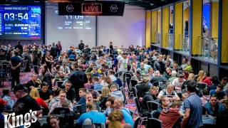 King's Deepstack Cup Tag 1a