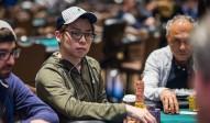 Joseph Cheong haute einen raus