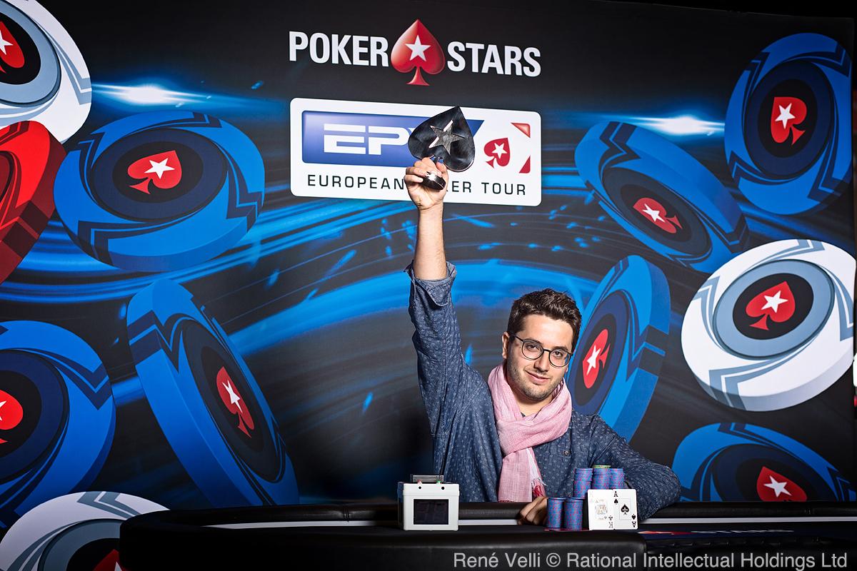 Winner_Juan Pardo