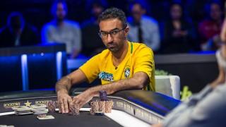 Stark gespielt: Zweiter Platz für Faraz Jaka