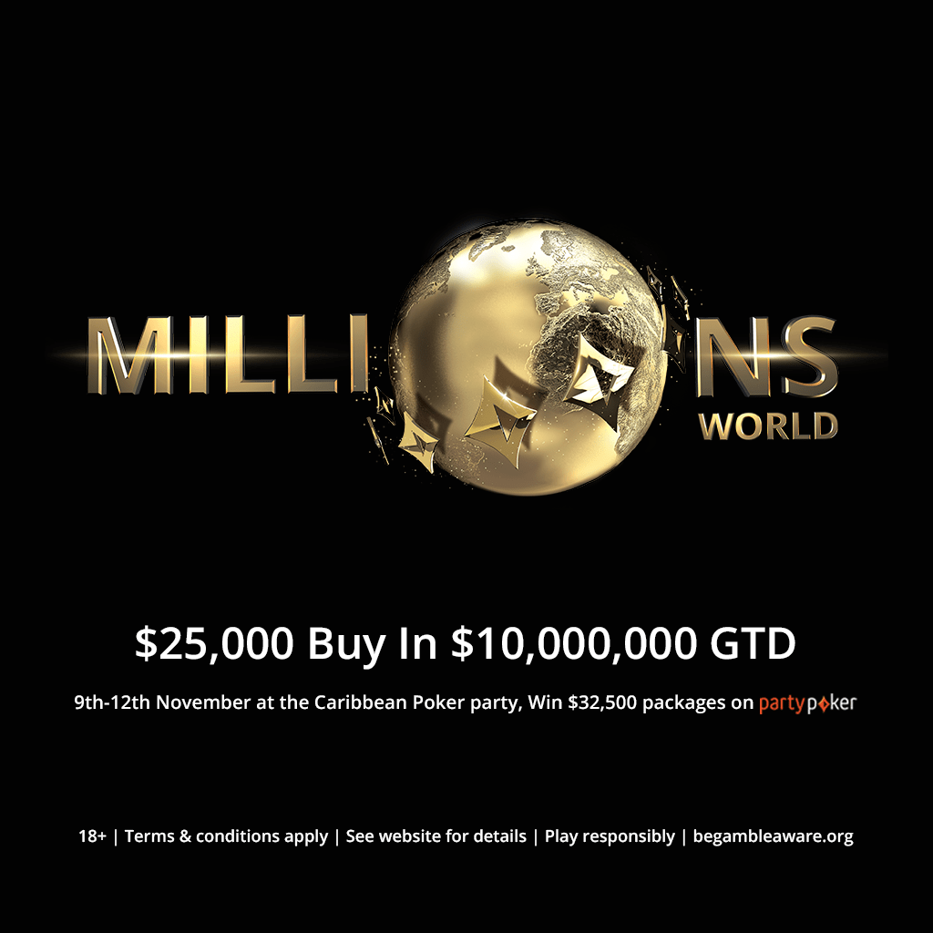 MILLIONS World PR Image