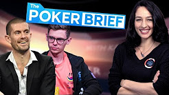 Poker Brief April 2018
