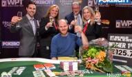 Sam Greenwood gewinnt das WPT Amsterdam High Roller Event