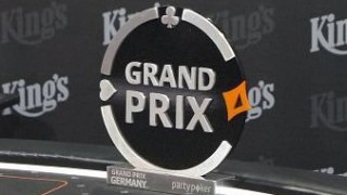 partypoker Grand Prix Germany Livestream