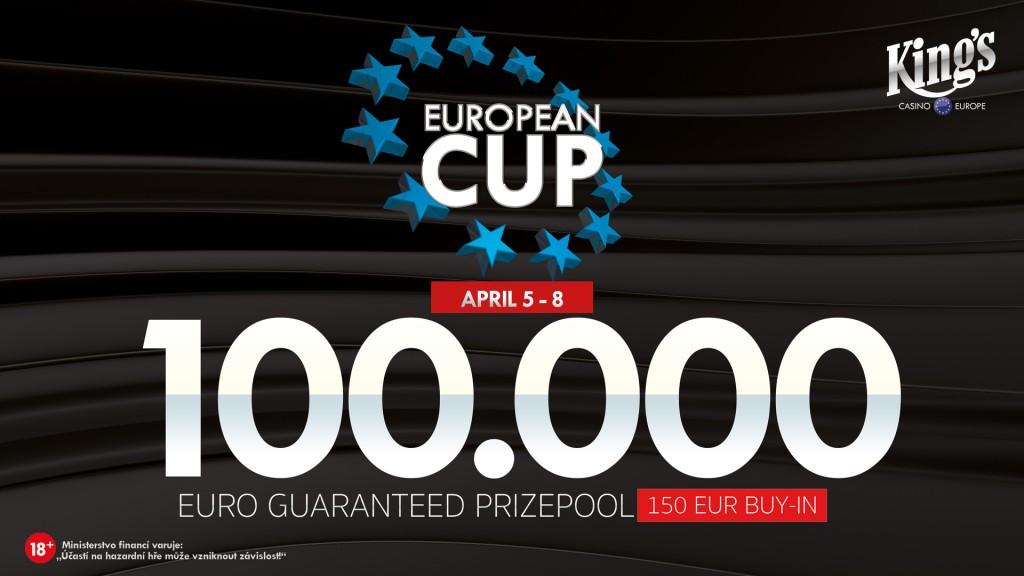 teaser European Cup