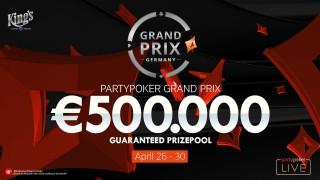 teaser partypoker Grand Prix
