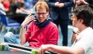 Platz 5 für Christoph Vogelsang