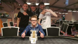 Die Gewinner des Sunday Night Turbo Event